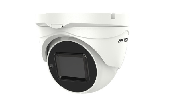 Camera Dome 4 in 1 hồng ngoại 5.0 Megapixel HIKVISON DS-2CE56H0T-IT3ZF